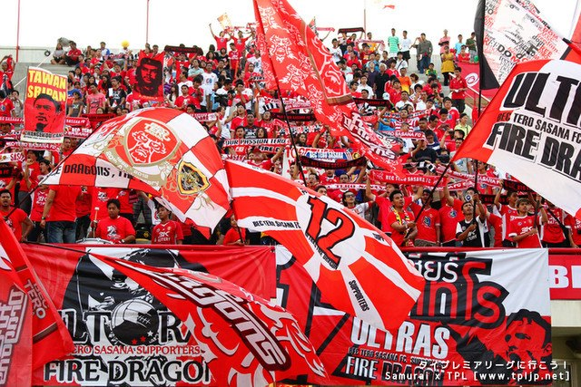 BEC Terosasana fan 2014