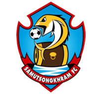 SAMUTSONGKHRAM R-AIRLINES FC