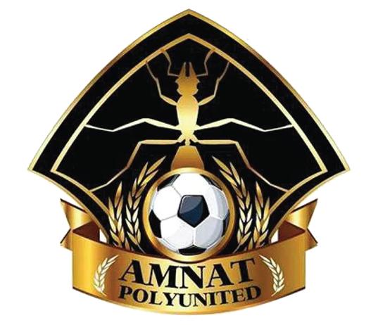 Amnart Poly United 2015