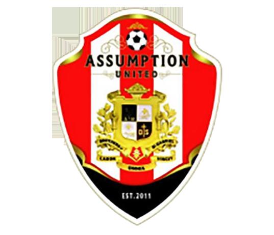AssumtionUnited 2015