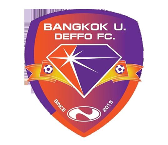 BU Deffo FC 2015