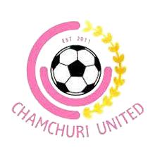 Chamcuri United 2015