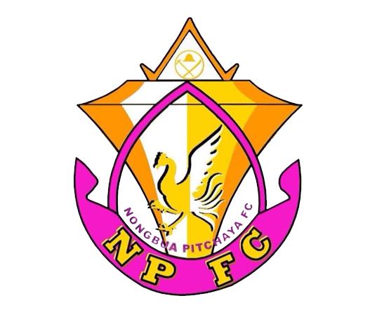 Nongbua Pitchaya FC 2015