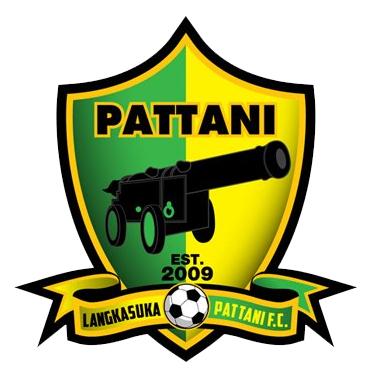 PattaniFC ,2015