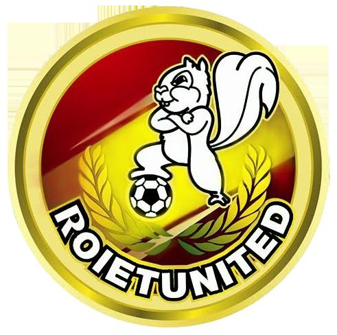 Roiet United 2015