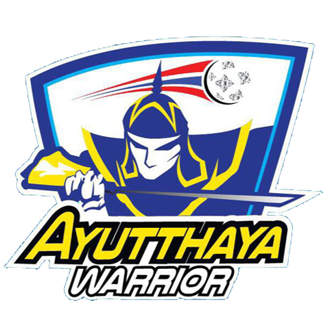 Ayuthaya Warrior 2016