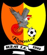 Surat FC 2016