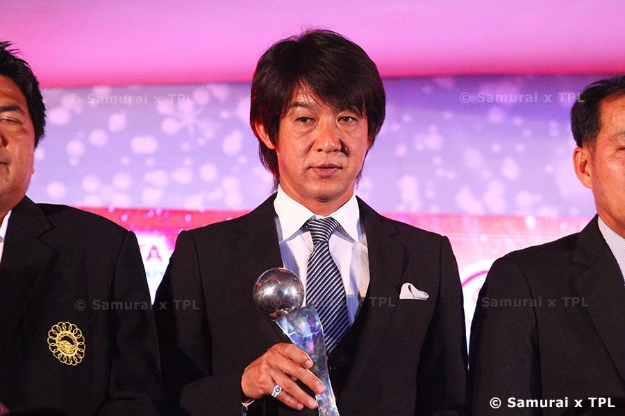 masahiro wada 2014 award