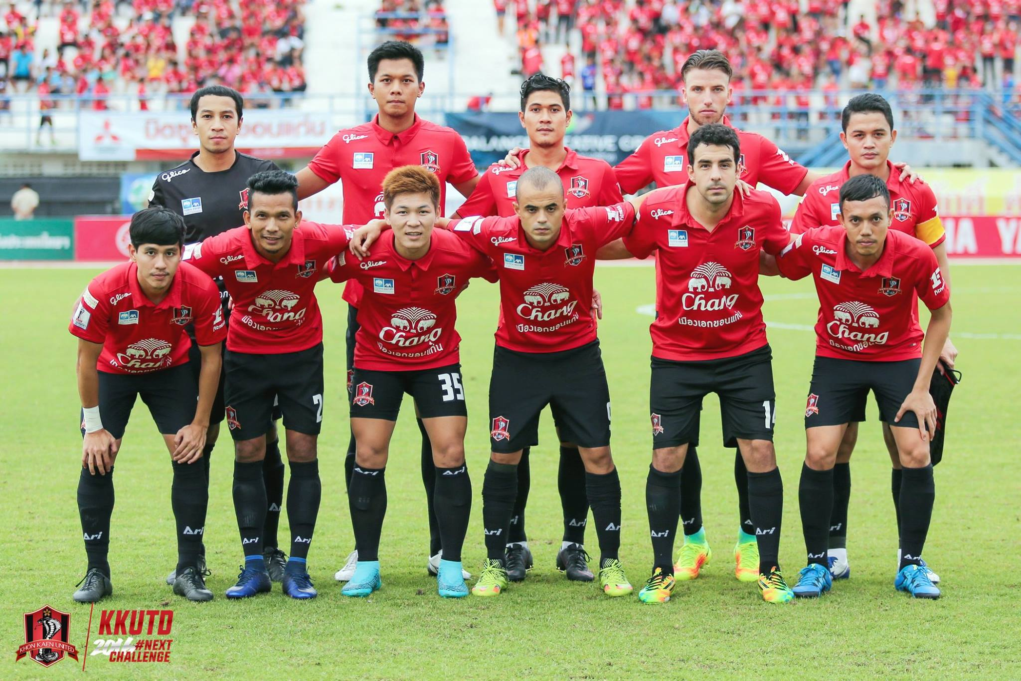 タイサッカー協会(FAT)、コンケ...