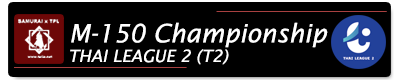Thai League T2 M-150 Championship