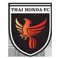 THAI HONDA 2019 S