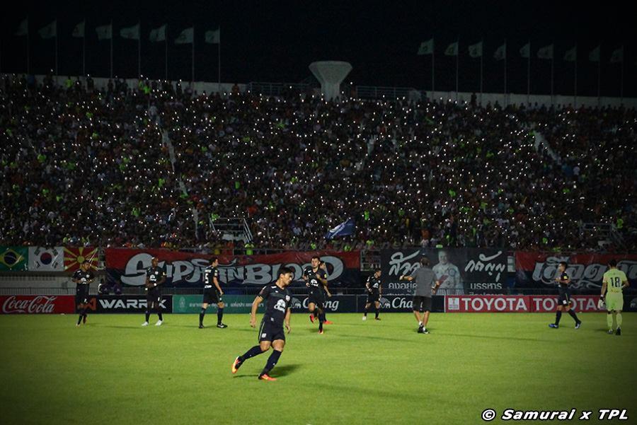 Suphanburi FC 2016
