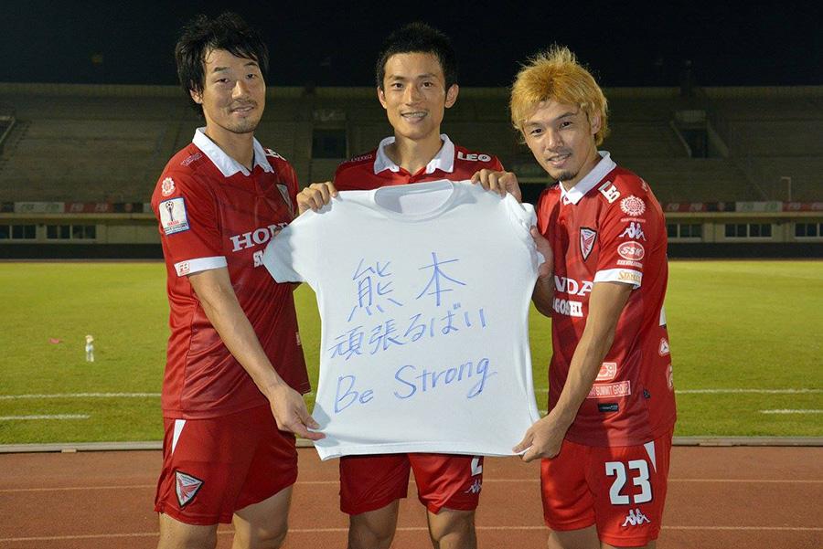 THAI HONDA FOOTBALL CLUB (1)