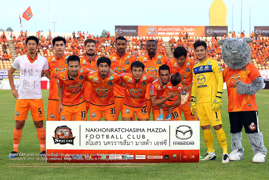 www.facebook.comNakhonratchasimaFC