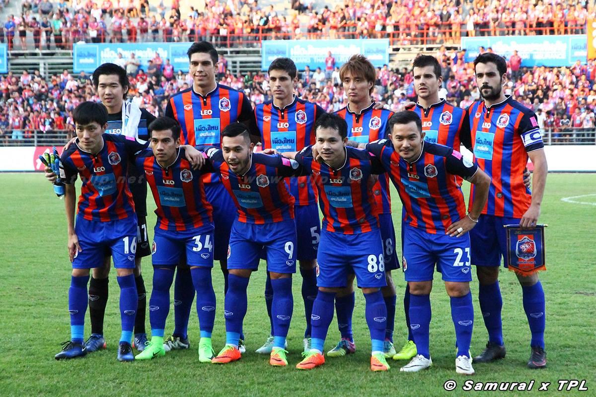 Port FC 2017