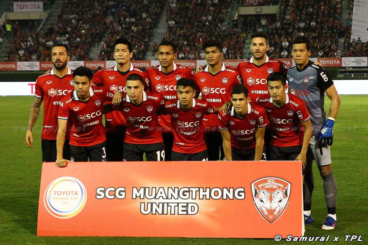 SCG Muangthong 2016