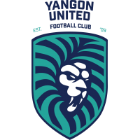 Yangon United 2019