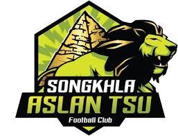 Songkhla Aslan TSU 2019