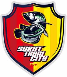 Surat Thani City 2019